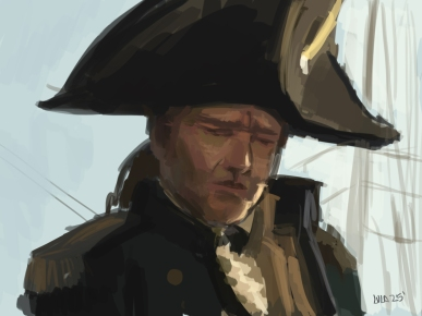 Master and Commander 25minutes
